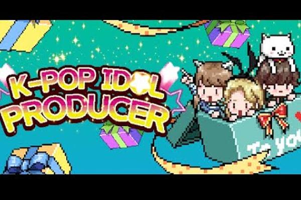 เกมมือถือสายไอดอล - K-POP Idol Producer